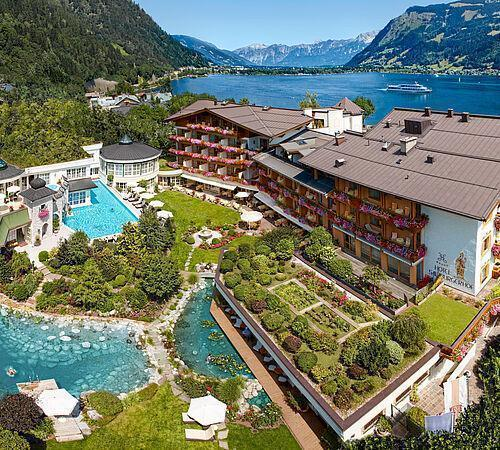 Hotel Zell am See
